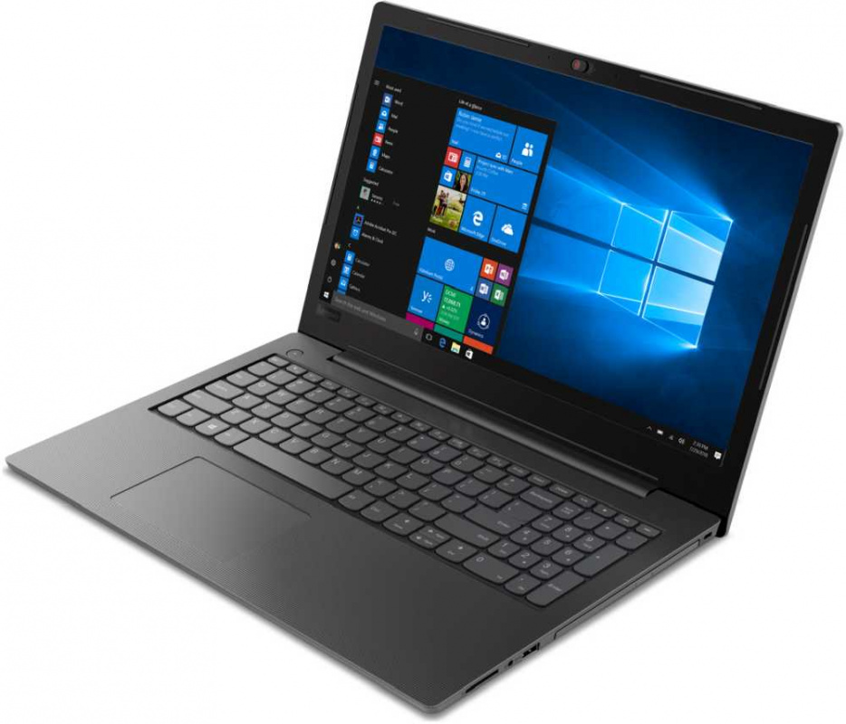 "Ноутбук Lenovo V130-15IKB Celeron 3867U/4Gb/SSD128Gb/DVD-RW/Intel HD Graphics 610/15.6""/TN/HD (1366x768)/Free DOS/dk.grey/WiFi/BT/Cam"
