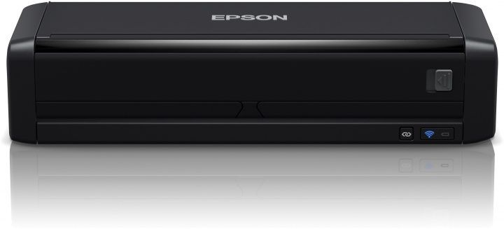 Сканер Epson WorkForce DS-360w (B11B242401)