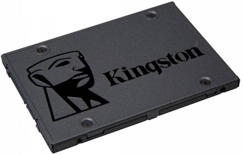 Накопитель SSD Kingston SATA III 120Gb SA400S37/120G A400 2.5""