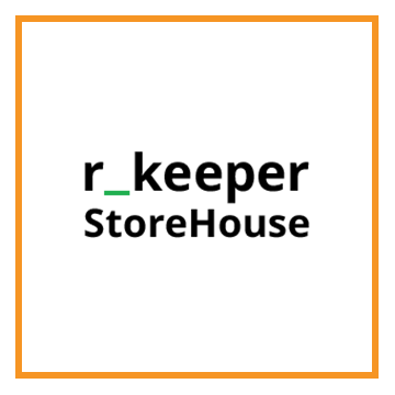 R-Keeper 7 «StoreHouse5»